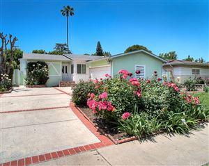 Photo of 5743 NATICK Avenue, Sherman Oaks, CA 91411 (MLS # SR19116137)