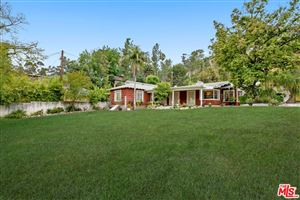 Photo of 1833 HILL Drive, Los Angeles , CA 90041 (MLS # 19466138)