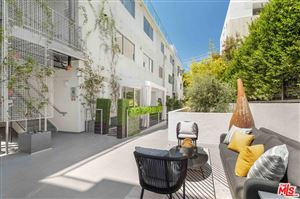 Photo of 1345 HAVENHURST Drive #7, West Hollywood, CA 90046 (MLS # 19472140)