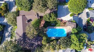 Photo of 3847 FRANKLIN Avenue, Los Angeles , CA 90027 (MLS # 19451142)