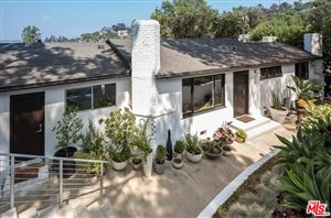 Photo of 11503 LAURELCREST Drive, Studio City, CA 91604 (MLS # 19460144)