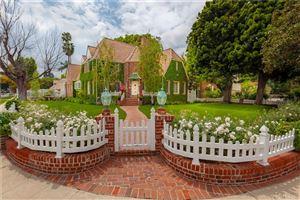 Photo of 15404 SUTTON Street, Sherman Oaks, CA 91403 (MLS # SR19164145)