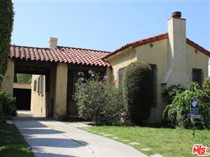 Photo of 447 South LA PEER, Beverly Hills, CA 90211 (MLS # 19487148)