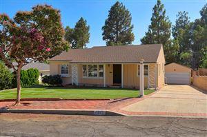 Photo of 3246 BROOKHILL Street, Glendale, CA 91214 (MLS # 819004148)