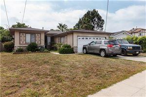 Photo of 7039 BEVIS AVENUE, Van Nuys, CA 91405 (MLS # SR19150149)