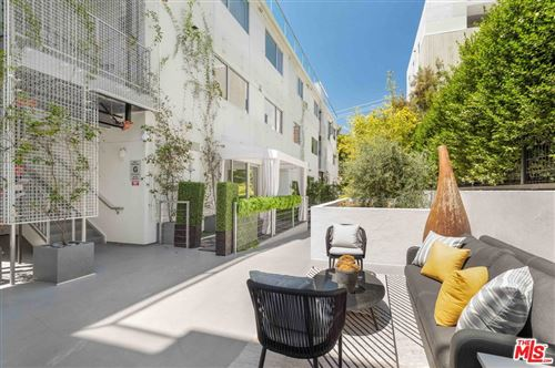 Photo of 1345 HAVENHURST Drive #8, West Hollywood, CA 90046 (MLS # 19472150)