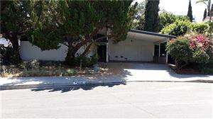 Photo of 16226 HUSTON Street, Encino, CA 91436 (MLS # SR19209155)