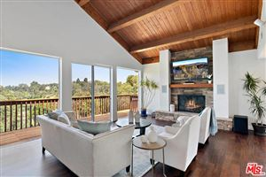 Photo of 7460 MULHOLLAND Drive, Los Angeles , CA 90046 (MLS # 19485158)