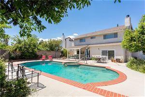 Photo of 17900 CALVERT Street, Encino, CA 91316 (MLS # SR19170168)