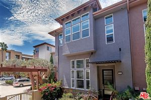 Photo of 5700 SEAWALK Drive #13, Playa Vista, CA 90094 (MLS # 19491184)