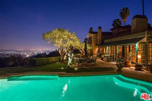 Photo of 2660 LARMAR Road, Los Angeles , CA 90068 (MLS # 19474188)