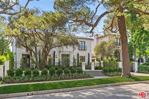 Photo of 613 North SIERRA Drive, Beverly Hills, CA 90210 (MLS # 19491188)