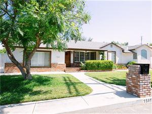 Photo of 15815 RAYEN Street, North Hills, CA 91343 (MLS # SR19171190)