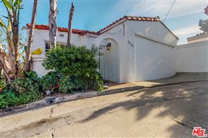 Photo of 2206 RONDA VISTA Drive, Los Angeles , CA 90027 (MLS # 19453196)