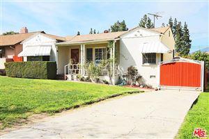 Photo of 87 West GLENARM Street, Pasadena, CA 91105 (MLS # 19453200)
