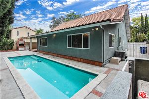 Photo of 5417 FULTON Avenue, Sherman Oaks, CA 91401 (MLS # 19464200)