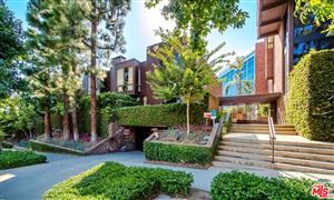 Photo of 1033 CAROL Drive #T3, West Hollywood, CA 90069 (MLS # 19499214)