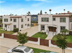Photo of 4135 West 22ND Place, Los Angeles , CA 90018 (MLS # SR19150216)