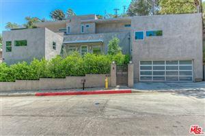 Photo of 2104 STANLEY HILLS Drive, Los Angeles , CA 90046 (MLS # 19447218)