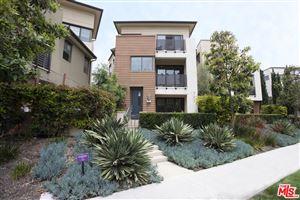 Photo of 12840 South SEAGLASS Circle, Playa Vista, CA 90094 (MLS # 19471218)