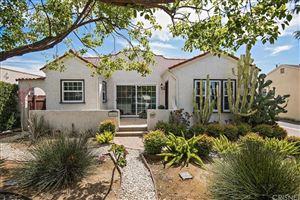 Photo of 1040 North CORDOVA Street, Burbank, CA 91505 (MLS # SR19134220)