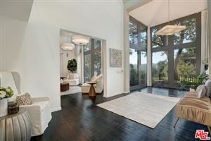 Photo of 9653 OAK PASS Road, Beverly Hills, CA 90210 (MLS # 19451222)
