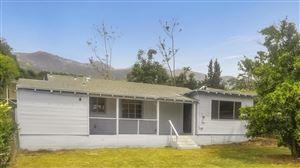 Photo of 3217 MARENGO Avenue, Altadena, CA 91001 (MLS # 819002222)