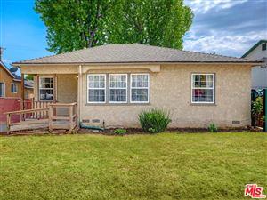 Photo of 508 West FAIRVIEW, Inglewood, CA 90302 (MLS # 19464224)