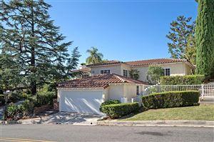 Photo of 1601 ROYAL Boulevard, Glendale, CA 91207 (MLS # 819004224)