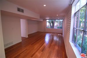 Photo of 1211 HORN Avenue #104, West Hollywood, CA 90069 (MLS # 19499226)