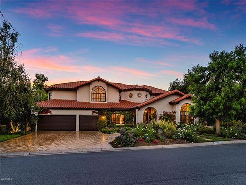 Photo of 1351 FALLING STAR Avenue, Westlake Village, CA 91362 (MLS # 219010227)
