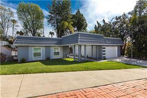 Photo of 5352 ORRVILLE Avenue, Woodland Hills, CA 91367 (MLS # SR19064229)