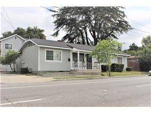 Photo of 185 East WOODBURY 183 Road, Altadena, CA 91001 (MLS # SR19083229)