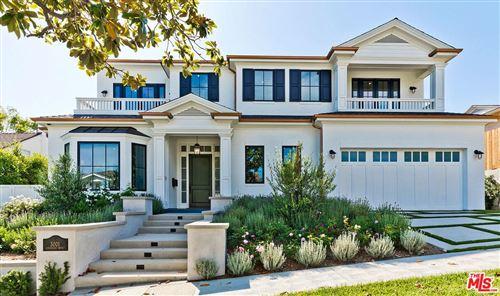 Photo of 3001 CAVENDISH Drive, Los Angeles , CA 90064 (MLS # 19500230)