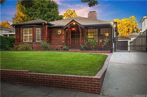 Photo of 4288 ELMER Avenue, Studio City, CA 91602 (MLS # SR19198238)