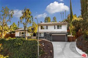 Photo of 16544 PARK LANE Drive, Los Angeles , CA 90049 (MLS # 19452240)