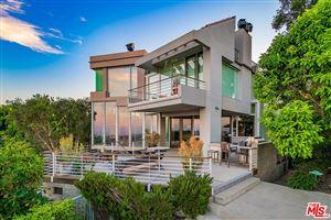 Photo of 12542 STONEY Lane, Los Angeles , CA 90049 (MLS # 19494240)