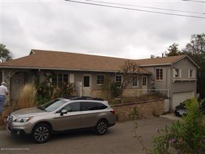 Photo of 2864 PACIFIC VIEW, Los Angeles , CA 90068 (MLS # 819002240)