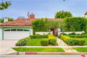 Photo of 333 South RODEO Drive, Beverly Hills, CA 90212 (MLS # 19478242)