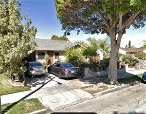 Photo of 1013 ROSEWOOD Avenue, Inglewood, CA 90301 (MLS # 819003242)