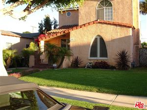 Photo of 440 West 64TH Place, Inglewood, CA 90302 (MLS # 19476244)