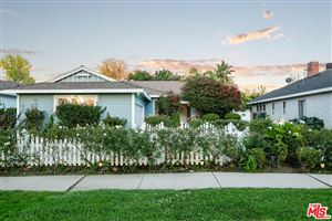 Photo of 4636 VARNA Avenue, Sherman Oaks, CA 91423 (MLS # 19452246)