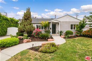 Photo of 12507 MARTHA Street, Valley Village, CA 91607 (MLS # 19468246)