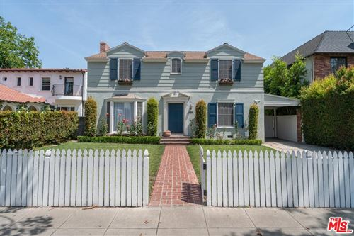 Photo of 624 North HIGHLAND Avenue, Los Angeles , CA 90036 (MLS # 19503246)