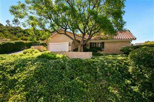 Photo of 2124 EL ARBOLITA Drive, Glendale, CA 91208 (MLS # 819004253)