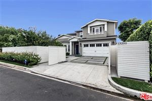 Photo of 13200 OTSEGO Street, Sherman Oaks, CA 91423 (MLS # 19507262)