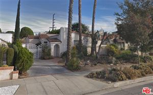 Photo of 252 South CLARK Drive, Beverly Hills, CA 90211 (MLS # 19445264)