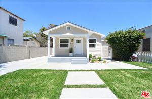 Photo of 4173 BRUNSWICK Avenue, Los Angeles , CA 90039 (MLS # 19491268)