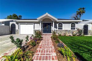 Photo of 5077 NESTLE Avenue, Tarzana, CA 91356 (MLS # 819001268)