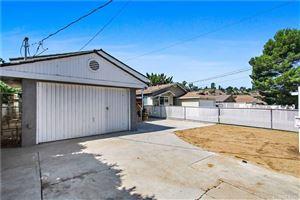 Photo of 8614 WENTWORTH Street, Sunland, CA 91040 (MLS # SR19171268)